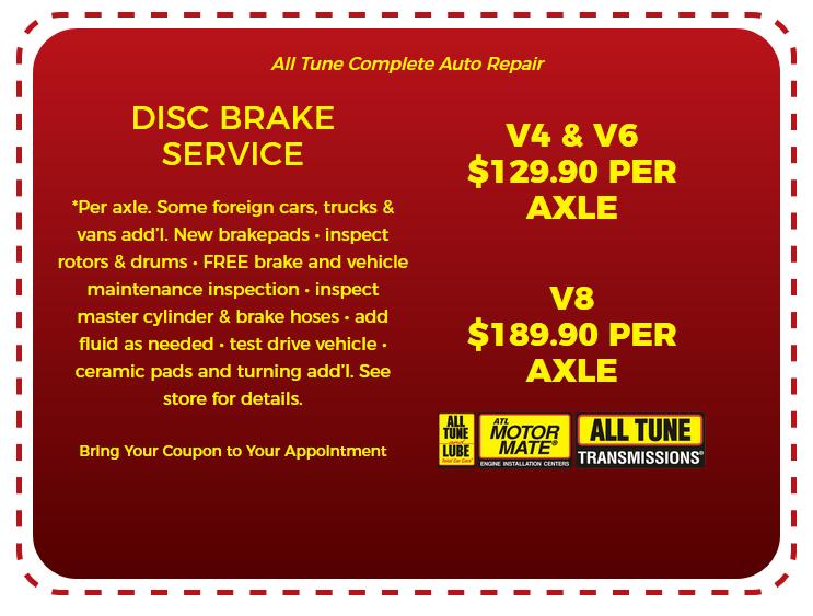 Brake Masters Coupons >> Coupons Atl Laredo